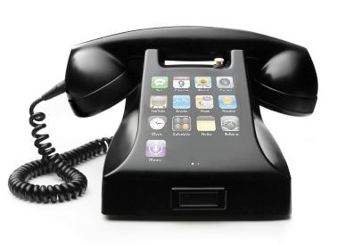 Telephone fix sans fil pas cher
