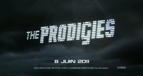 The-prodigies