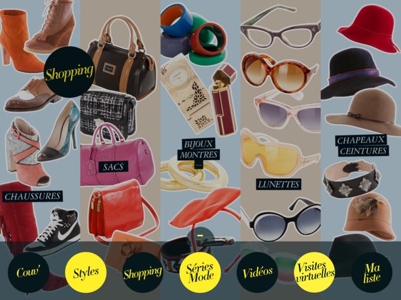 Shopping_menu