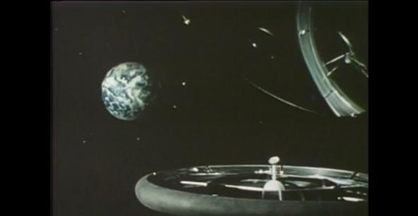 Coloniser-espace