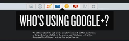Infographie-qui-utilise-google-plus