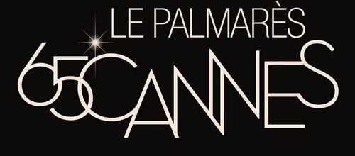 PALMARES-CANNES