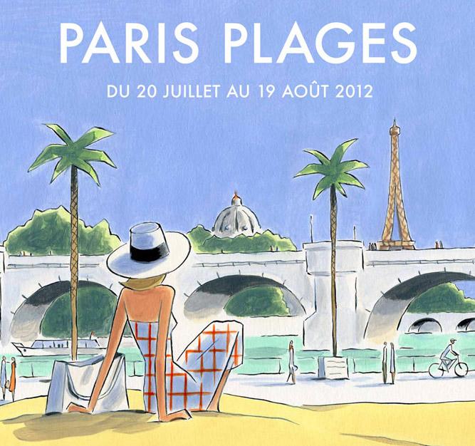 Paris-plage-2012