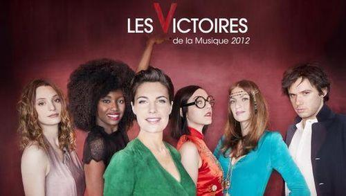 Victoires-musique-2012