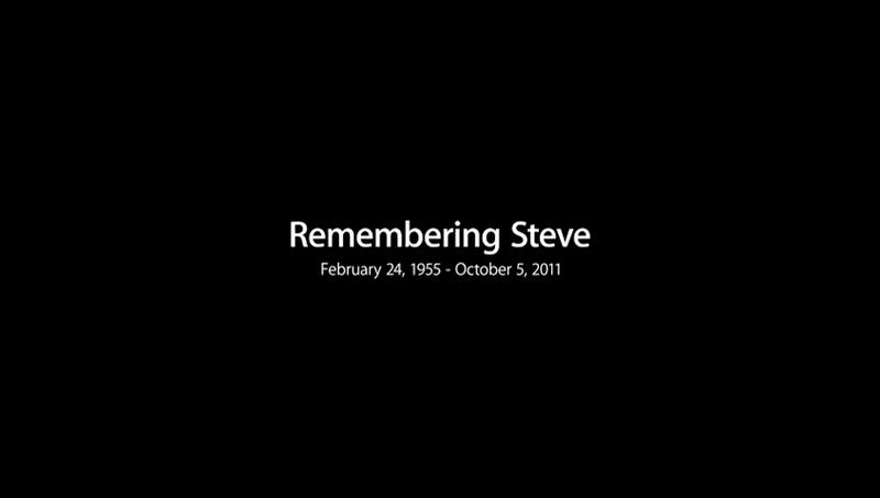 Remembering-steve