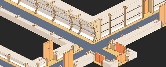 Pixeltrek_corridor