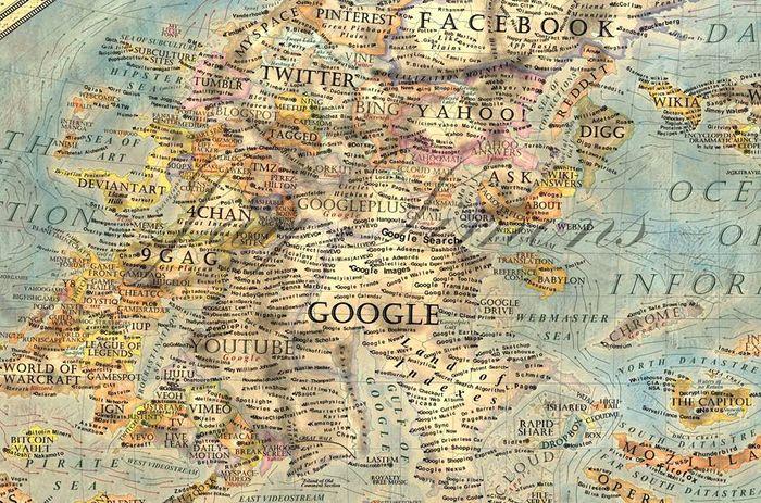 Carte-internet