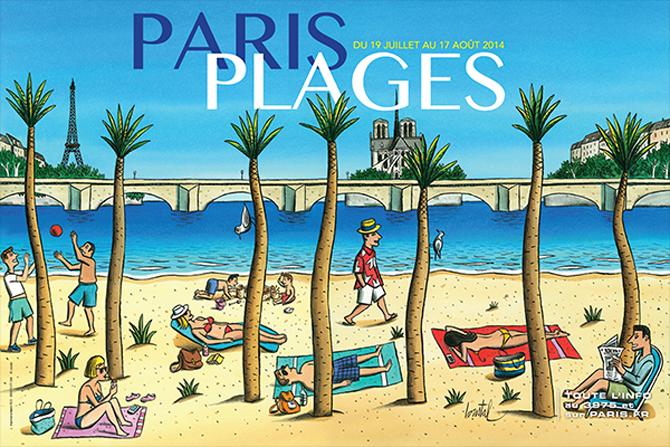 Paris-plage-2014