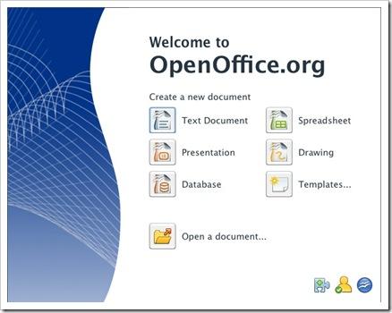 OpenOffice3BetaMenu