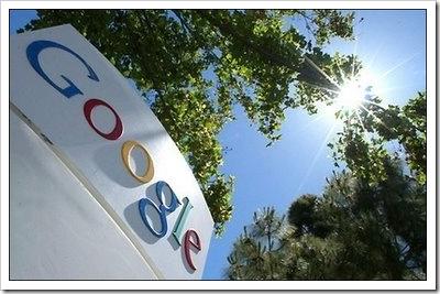 Google, machine penser